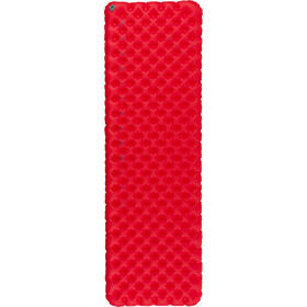 Sea to Summit Comfort Plus XT Insulated Air Mat Rectangular Large red